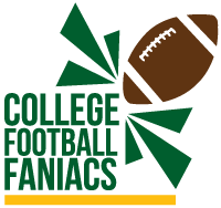 College Football Faniacs Logo