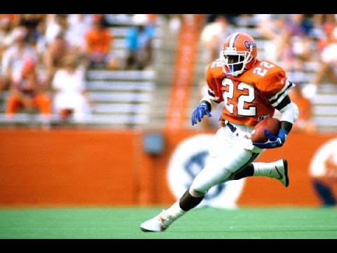 Emmitt Smith RB Florida