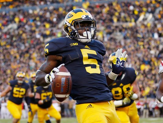 Jabrill Peppers DB Michigan