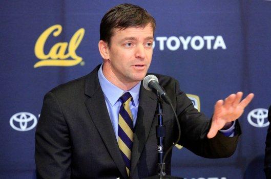 Justin Wilcox Cal Coach