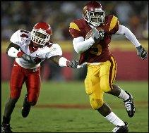 Reggie Bush RB USC