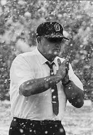 Coach Woody Hayes – Ohio State